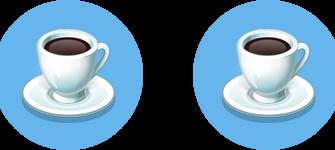 Двойной эспрессо
